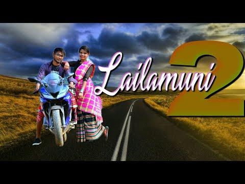Xxx Mp4 Lailamuni 2 New Santali Song 2019 Eliyas Mandi Amp Liza Tudu 3gp Sex