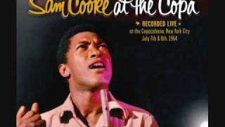 Sam Cooke Twistin The Night Away, Live At The Copa.wmv