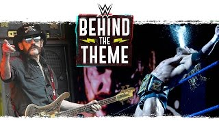 WWE Behind the Theme: Triple H