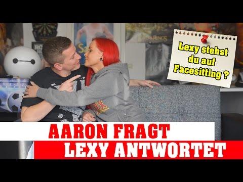 Aaron muss meine Füße lecken !!! Wetteinlösung - VidoEmo