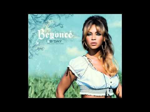 Beyoncé Resentment