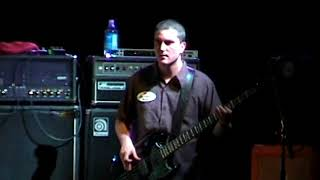CLUTCH Live at First Tennessee Pavilion, Chattanooga, TN 08/17/2004 Full concert
