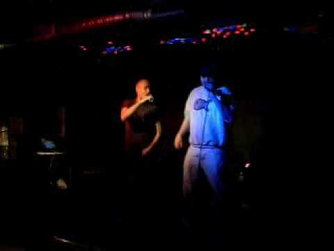 LOKA CR3W, LIVE FERDINAND 3001-2010 PART1.wmv