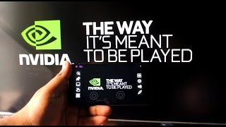 How to Play PC Games on Android Smartphone