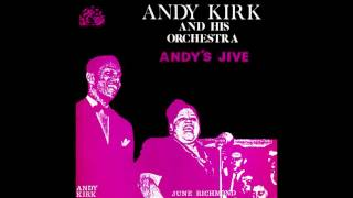 Andy Kirk And His Orchestra - Minnie The Moocher (Cab Calloway Cover)