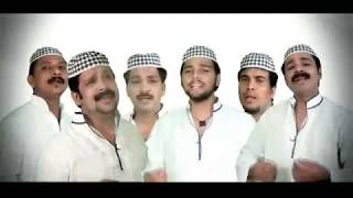 Pravachaka rasool ഇതാണ് മോനെ പാട്ട്  | New Malayalam Mappila Album | New mappilapattukal |