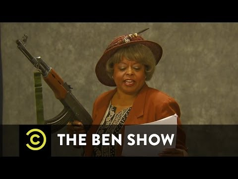 The Ben Show -