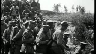 The October Revolution (17m)