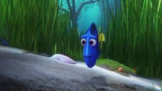 FIND DORY Trailer N (Dansk tale) - Disney Pixar
