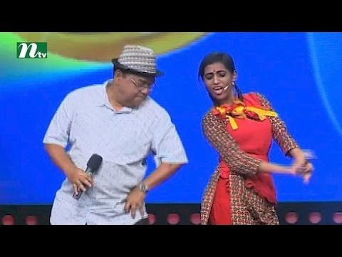 Xxx Mp4 Mazharul Islam Danced With Mila Nova On Ha Show হা শো Season 04 Episode 28 L 2016 3gp Sex