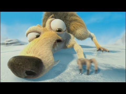 Ice Age 4 Continental Drift First Look Official Scrat Short Film 2012 FULL HD