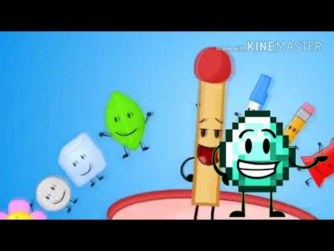 Xxx Mp4 Preview 2 BFDI Effects Hypercubed FIXED 3gp Sex
