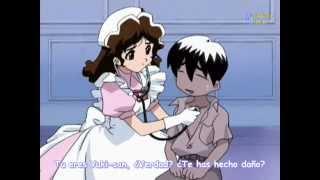 Hanaukyo Maids Tai 06 sub español