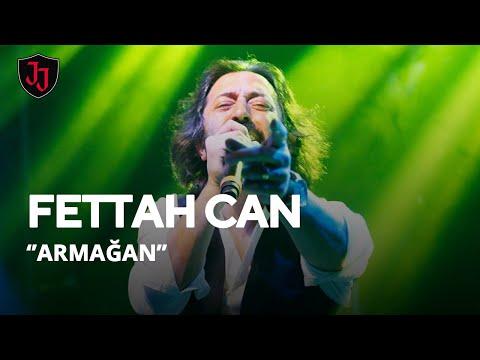 JOLLY JOKER ANKARA - FETTAH CAN - ARMAĞAN