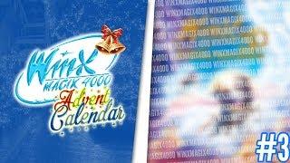 WinxMagix4000 Advent Calendar - DAY 3 - Клуб Уинкс:Вълшебно Приключение
