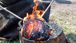 Making Iron Hamerslagdag 2016