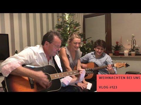 Weihnachten bei uns | So feiert Familie auf Weltreise | VLOG #123