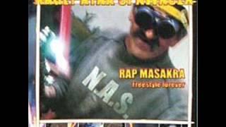 Fazi - Sukces (Rap masakra odsłuch)