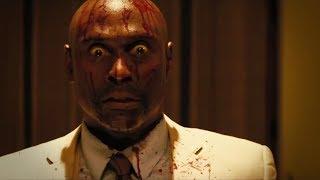 What Makes The Horror Genre Great? - Chris von Hoffmann