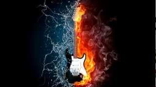 Rock Instrumental Music №5 (creative Commons)