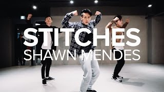 Stitches - Shawn Mendes / Eunho Kim Choreography
