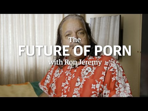 Xxx Mp4 The Future Of Porn With Ron Jeremy 3gp Sex