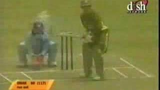 Javed Omar Batting Highlights Freesports4u.com