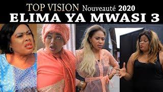 ELIMA YA MWASI Ep 3 Theatre Congolais Kalunga,Daddy,Mamy Djokisa,Geucho,Gabrielle,Rais