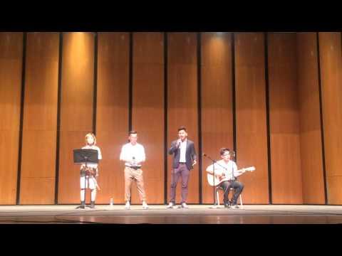 Viet Nam Que Huong Toi & Beo Dat May Troi - Hoang Tuan Phuoc, Minh Nguyen, Tu Huynh, ft. Anh Bui