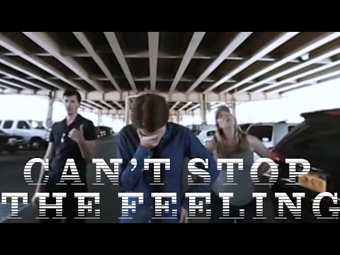 CAN T STOP THE FEELING 360° Justin Timberlake Happy Sad Songs