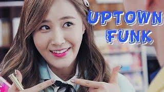 Multifandom || Uptown Funk [10K Subs]