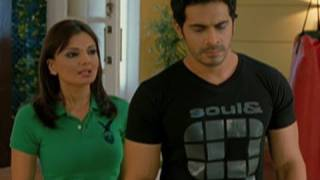 Deepshikha slaps co actor - Yeh Dooriyan