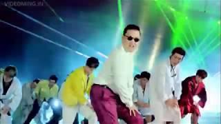 Whatsapp Status Song - Gangnam Style