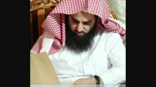 سورة الأنفال كاملة الشيخ محمد اللحيدان