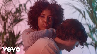 Amber-Simone - Taught Me Better (Official Video)