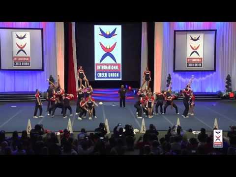 watch USA National Team [2016 Coed Premier]