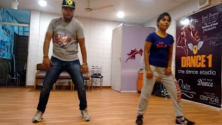GF BF VIDEO SONG(DANCE COVER) | Dance Tutorial | Fara Naaz