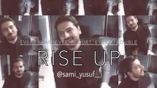 Sami Yusuf - Prism - Lyrics