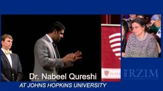 Dr Nabeel Qureshi