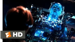 The Amazing Spider-Man 2 (2014) - Breaking Out Electro Scene (4/10) | Movieclips