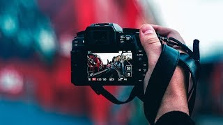 PHOTOGRAPHY TUTORIAL FOR BEGINNERS IN 3 MINUTES OR LESS!