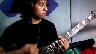 OMANUSH by ARBOVIRUS ( Guitar Cover )
