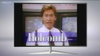 Chief Meteorologist Chris Holcomb Celebrates 28 Years At 11Alive