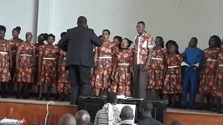 St Joseph Ukunda, Regina Coeli, 2018 Diocese Music festivals at njoro Cumpus Nakuru
