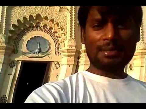 Rajnagar (Madhubani Bihar) Darbhanga Maharaj Haweli