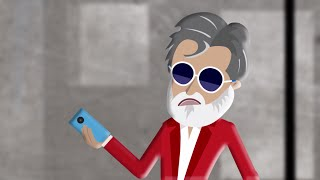 #ConnectWithKabali on Airtel 4G