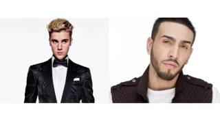 Alex Velea - Ziua mea vs Justin Biber - Sorry