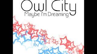 Rainbow Veins [Instrumental] - Owl City