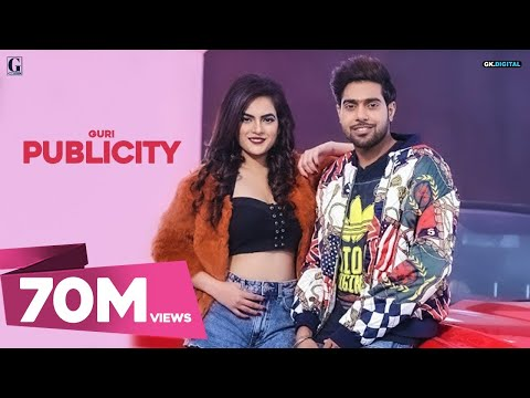 Xxx Mp4 GURI PUBLICITY Full Song Dj Flow Satti Dhillon Latest Punjabi Songs 2018 Geet MP3 3gp Sex