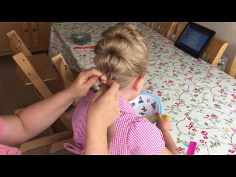 Xxx Mp4 Topsie Tail Faux Hawk Tutorial By Two Little Girls Hairstyles 3gp Sex